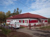 В Новгородской области в ТОСЭР построен новый медцентр