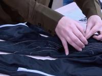 В новгородском ателье шьют целебную одежду для детей с ДЦП