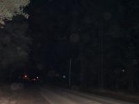 В Пестове на неосвещенной дороге погибла девушка