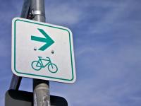 В Великом Новгороде обсудили судьбу велодорожек