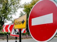В Великом Новгороде возможно ограничение движения транспорта в связи с ремонтными работами