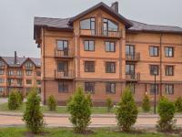 В Великом Новгороде выставят на аукцион квартиры «Аркажской слободы»