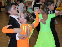 В выходные в Великом Новгороде пройдут региональные соревнования по танцам «От Волхова до Енисея»