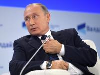 Владимир Путин напомнил в Сочи, что дискуссионный клуб «Валдай» начинался на Новгородской земле
