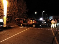 Водителя самосвала-убийцы в Чувашии арестовали. Новые данные и фото с места трагедии на трассе М-7