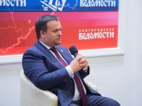 Всё, что надо знать о пресс-конференции Андрея Никитина, если вы любите коротко