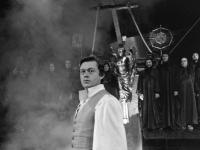 Вспоминаем Николая Караченцова с российским актёром Петром Красиловым