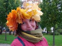 Юлия Степанова: актриса и улыбка