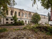 Здание Николаевской женской гимназии выставят на аукцион