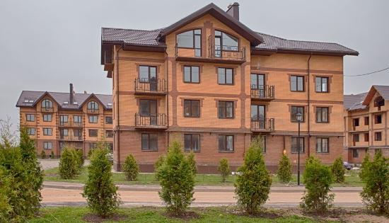53 квартиры продали в «Аркажской слободе» за два дня
