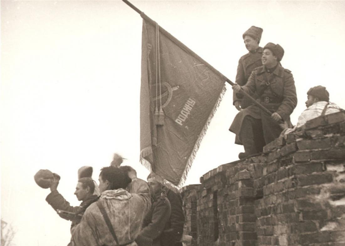 Опубликована программа празднования 75-летия освобождения Новгорода