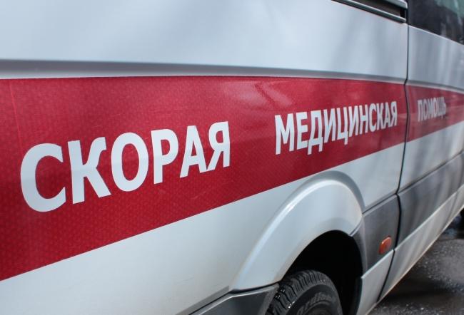 В Хвойнинском районе по вине пьяного водителя погиб молодой человек