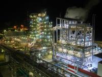«Акрон» запустил новый агрегат по производству карбамида