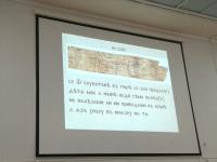 Алексей Гиппиус: «На берестяные грамоты попытались взглянуть глазами академика Зализняка»