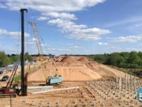 Археологи дали добро на продолжение строительства трассы М11 Москва – Петербург