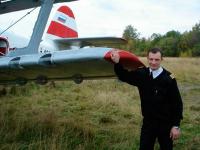 Боровичанин совершил чудо: посадил пассажирский самолет без хвоста и крыльев