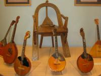 Боровичская выставка о балалайке стала итогом почти детективного расследования