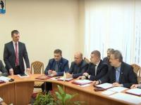 Четыре кандидата на пост мэра Великого Новгорода вновь представили свою программу