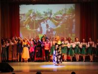 День народного единства в трех районах Новгородской области отметят фестивалями