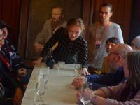 День 5: дневник фестиваля Достоевского в Великом Новгороде и Старой Руссе