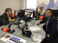 «Людоведы» побеседовали с Константином Хивричем о пленных немцах и программе 75-летия освобождения Новгорода в целом