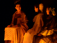 Фестиваль Достоевского в Новгородской области собрал рекордное число зрителей