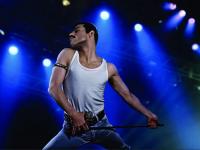 Фильм «Богемская рапсодия» о группе Queen вышел в лидеры российского проката
