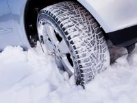Госавтоинспекция: штрафы за отсутствие зимней резины не существуют!
