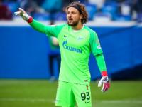 Игрок питерского «Зенита» поддержал юных новгородских футболистов