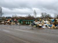 Как в Валдае собираются бороться с мусором?
