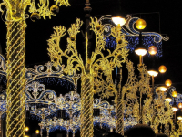 Какими будут Новый год и Рождество в Санкт-Петербурге?