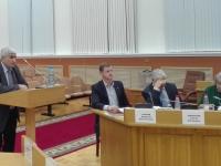 Кандидат в мэры Айдын Мамедов: «Великий Новгород слишком мрачный, надо это менять»