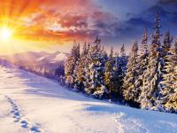 На этой неделе зима придет во все уголки России