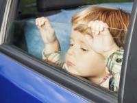 Новгородка ищет малыша, которого увез в неизвестном направлении бывший муж