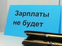 Новгородская фирма с миллионами на счету не платила зарплату сотрудникам