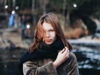 Новгородская поэтесса Алиса Денисова переезжает в Москву