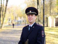 Новгородский народный участковый ждет ваш голос