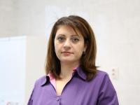 Новгородский врач Ерануи Барсегян: «Мы работаем на спасение почки»
