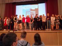 Новгородцы решили голосованием, какой из созданных за 24 часа спектаклей лучший