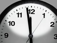 Обсуждение проекта бюджета Новгородской области в думе началось с вопроса, что правильно: «24 часа» или «00:00»?