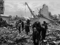 Очевидец Спитакского землетрясения Михаил Шахназарян: «Не верю, что тогда погибло только 30 тысяч человек»