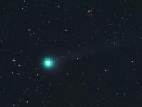Открыта новая комета. В ноябре у нас есть шанс её увидеть