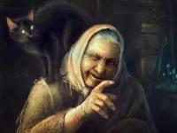 Почему новгородские мамы пребывают в вечном поиске бабок-знахарок?