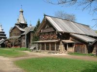 Подрядчику по реставрации новгородского музея деревянного зодчества предложили купить подпись за 650 000 рублей