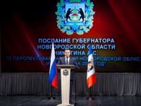 Дмитрий Орлов рассказал, что отличает политический стиль и логику Андрея Никитина