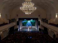 Комментарии: Андрей Никитин четко поставил цели на 2019 год