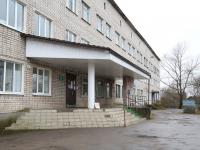 Пролетарской больнице исполнилось 90 лет