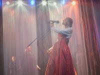 Пушкинская Людмила стала рок-дивой в новом спектакле новгородского театра «Малый»
