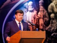 Ректор НовГУ сообщил радостную новость:  финансирование вуза увеличится