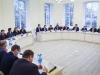 Решение проблем районов Новгородской области обсудят на федеральном уровне
